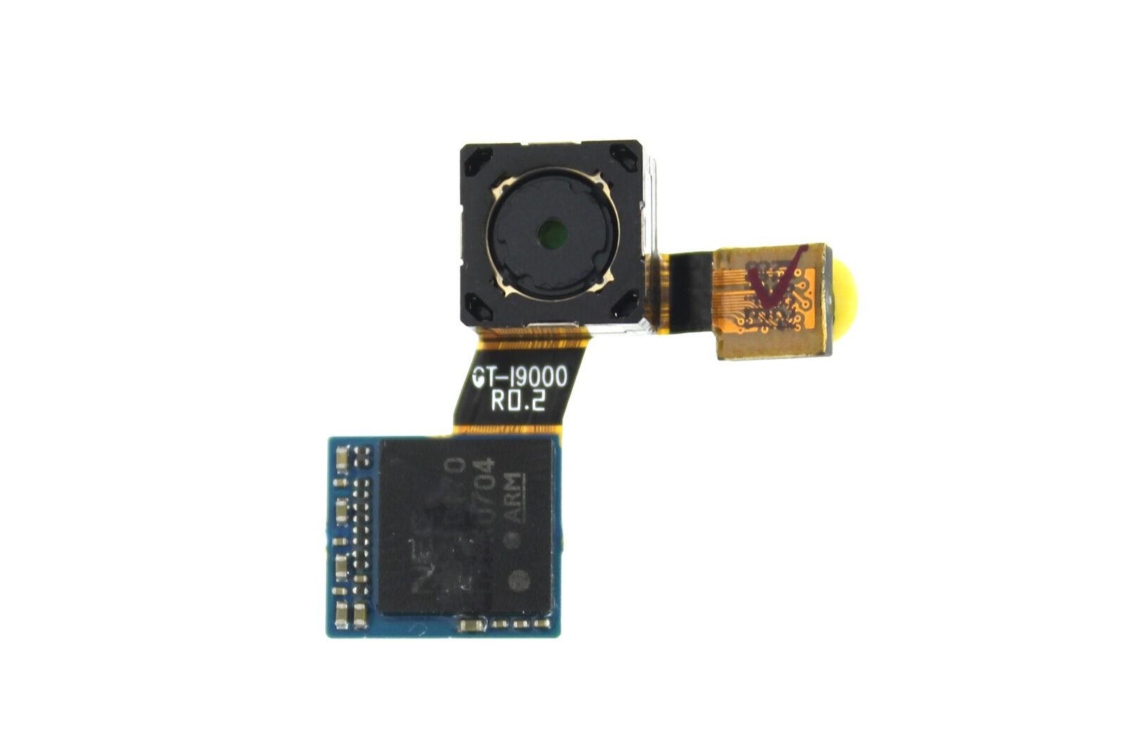 Cabo Flex Samsung Galaxy S i9000 Camera Traseira