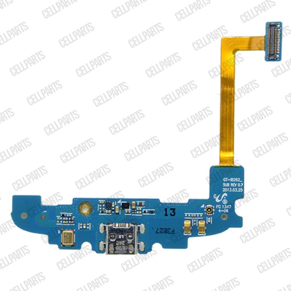 Cabo Flex Samsung i8262 S3 Duos Conector Carga