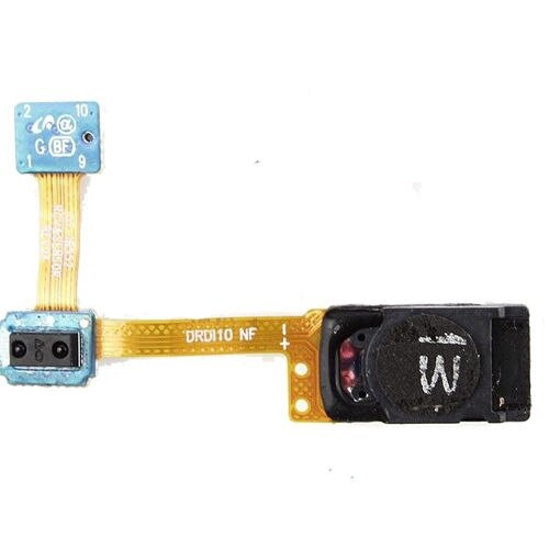 Cabo Flex Samsung i8552 Win Duos Alto Falante e Sensor Proximidade