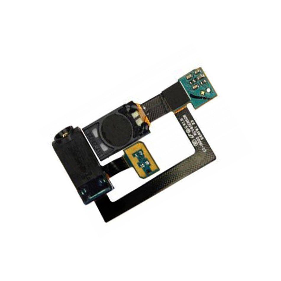 Cabo Flex Samsung i9000 Galaxy S Alto Falante e Conector Fone P2