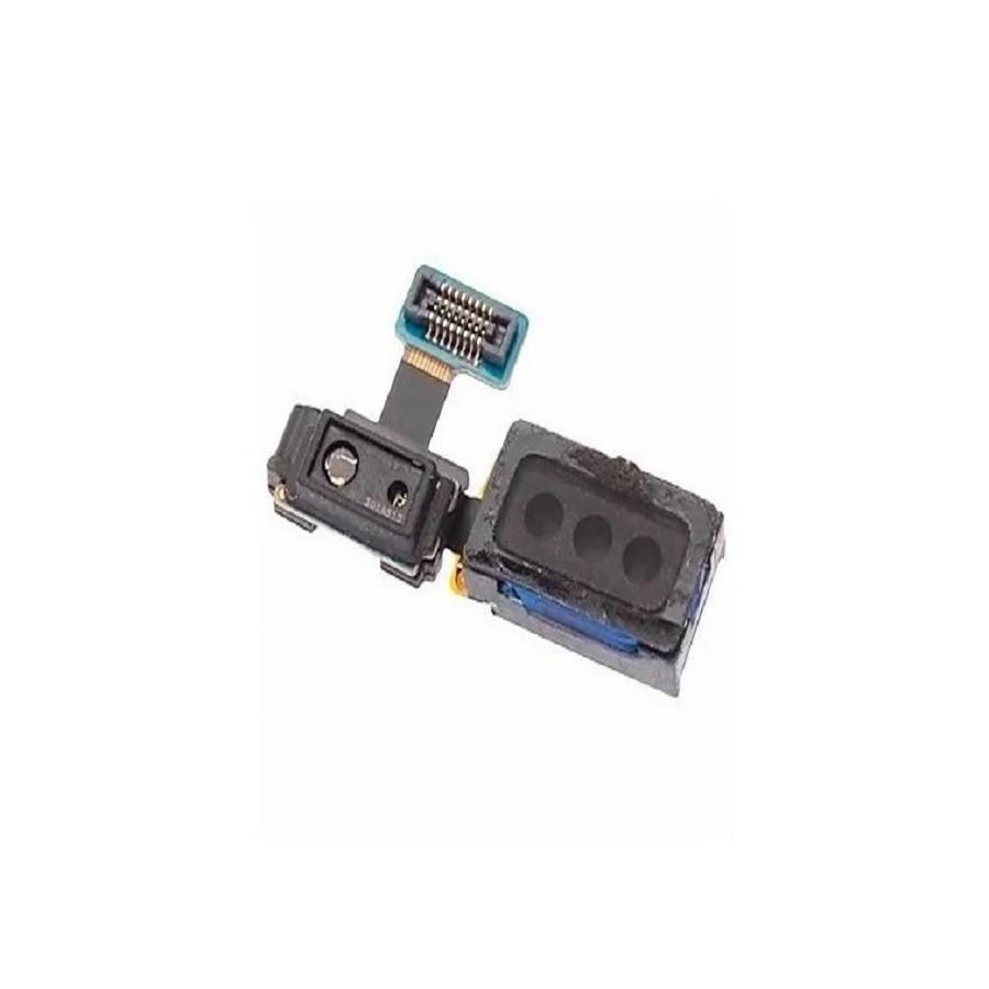 Cabo Flex Samsung i9190 i9192 i9195 S4 Mini Alto Falante e Sensor Proximidade