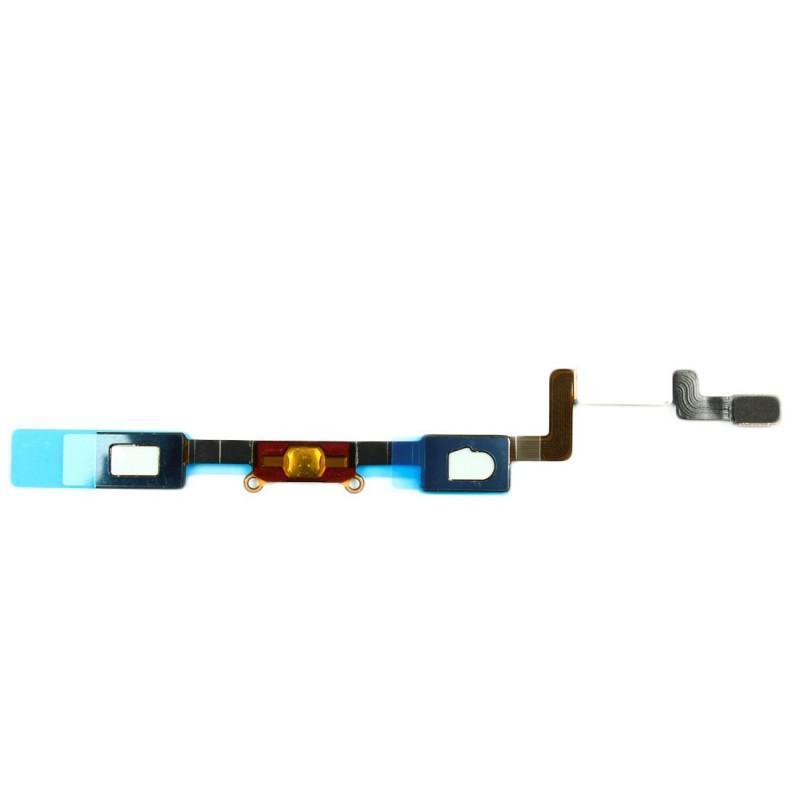 Cabo Flex Samsung i9190 i9192 i9195 S4 Mini Botão Menu Home