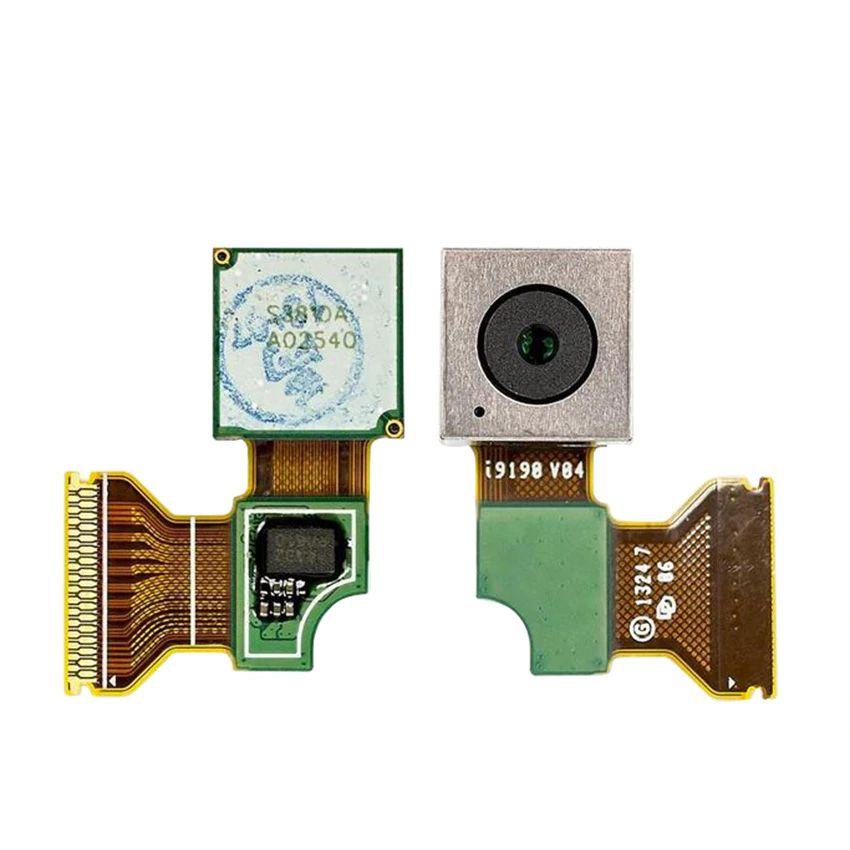 Cabo Flex Samsung i9190 i9192 i9195 S4 Mini Camera Traseira
