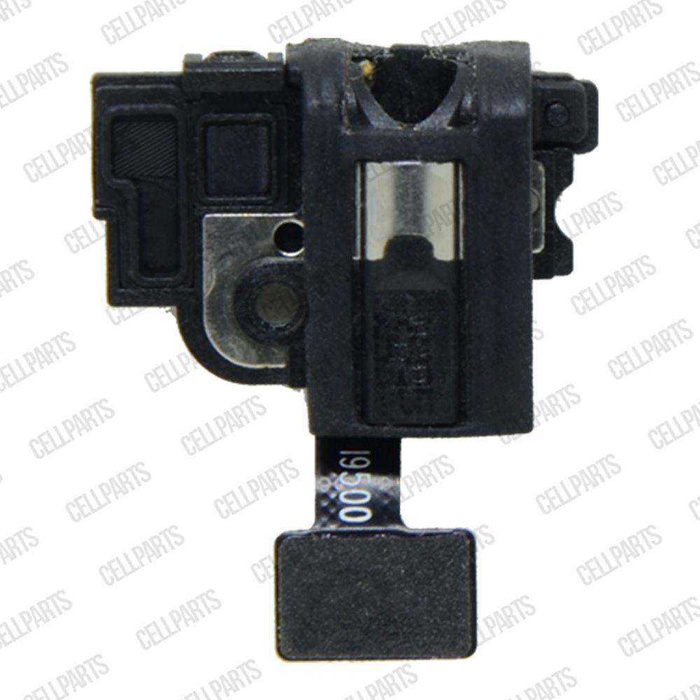 Cabo Flex Samsung i9500 i9505 S4 Conector Fone P2