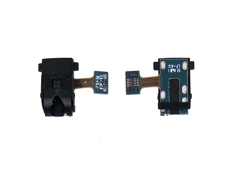 Cabo Flex Samsung J310 J320 J3 Conector P2