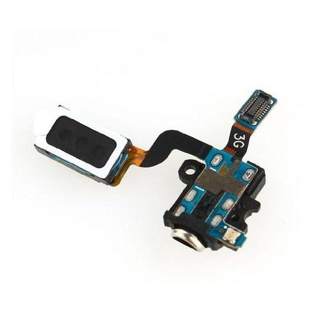 Cabo Flex Samsung N9005 Note 3 Alto Falante + Conector Fone P2