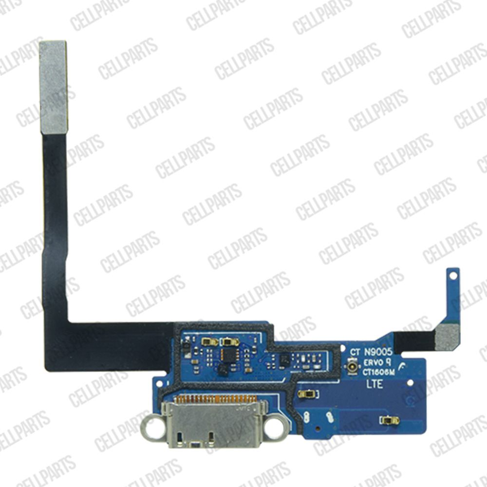 Cabo Flex Samsung N9005 Note 3 Conector Carga