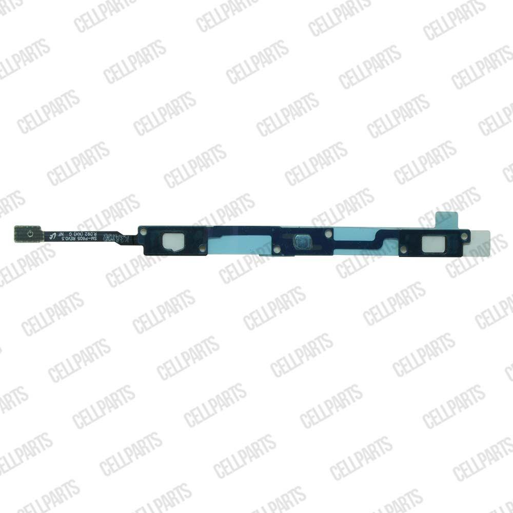 Cabo Flex Samsung Note 10.1 P600 P601 P605 Menu Home