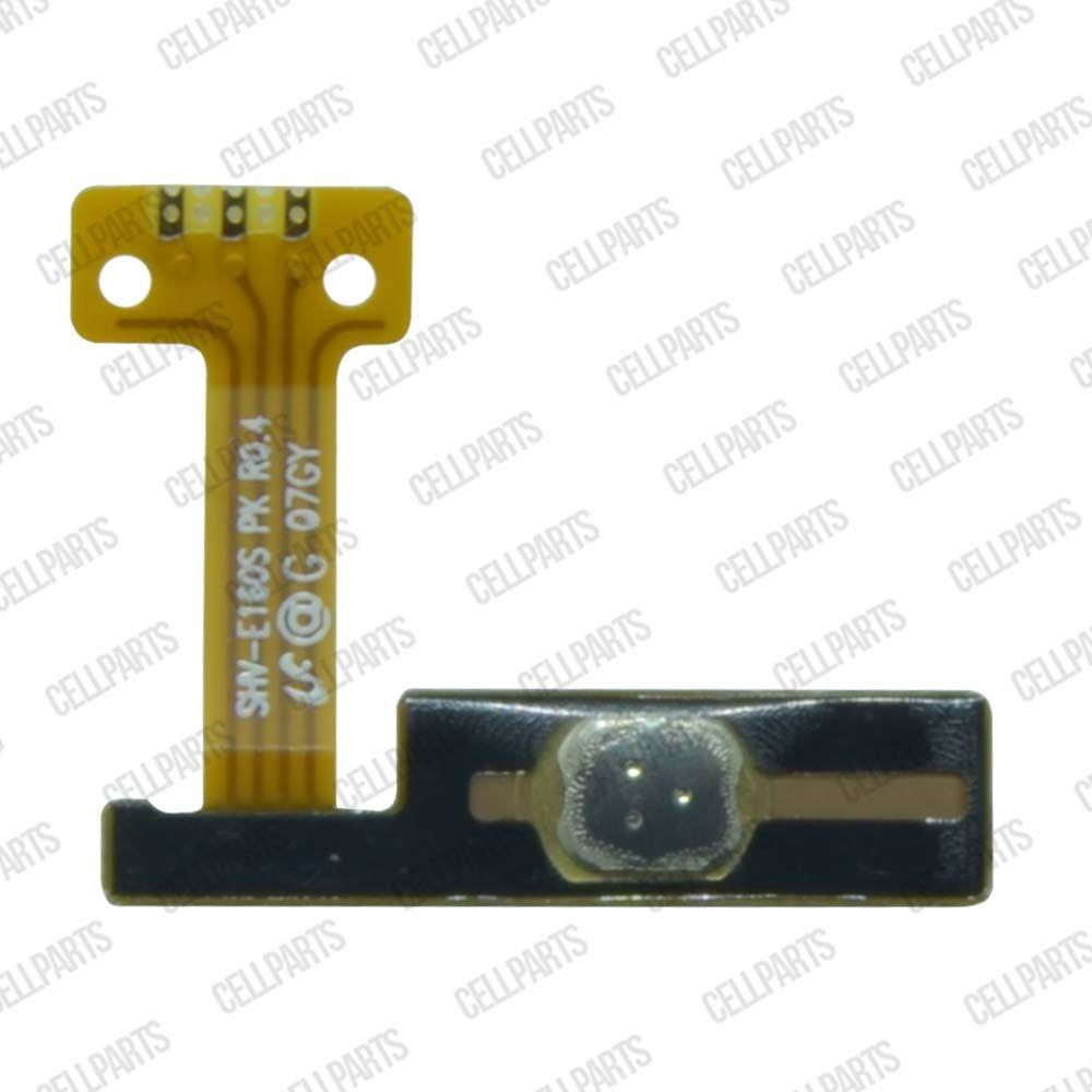 Cabo Flex Samsung Note 1 N7000 i9220 Botão Power