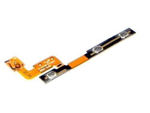 Cabo Flex Samsung P3100 P3110 Botão Power e Volume