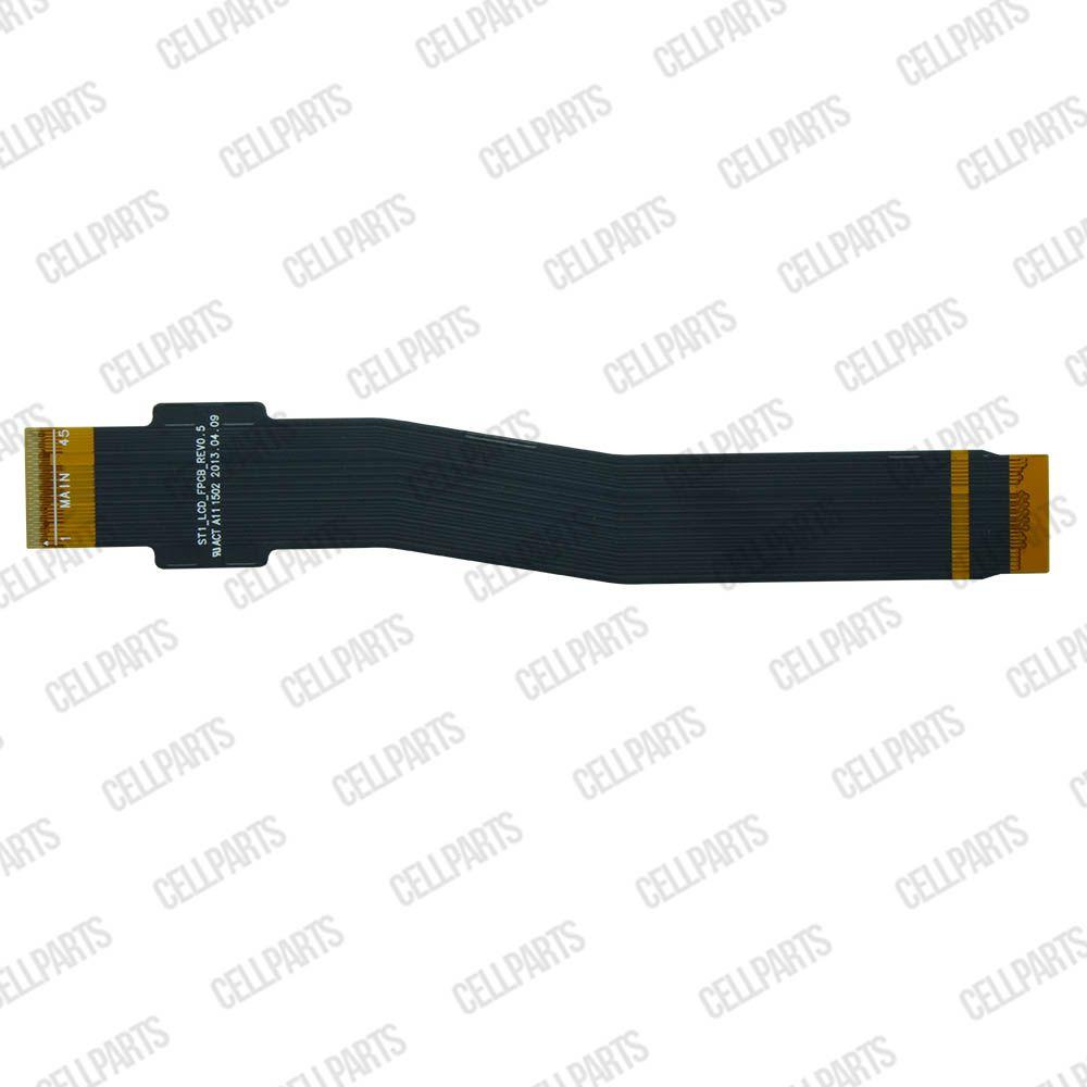 Cabo Flex Samsung P5200 P5210 Flex do LCD