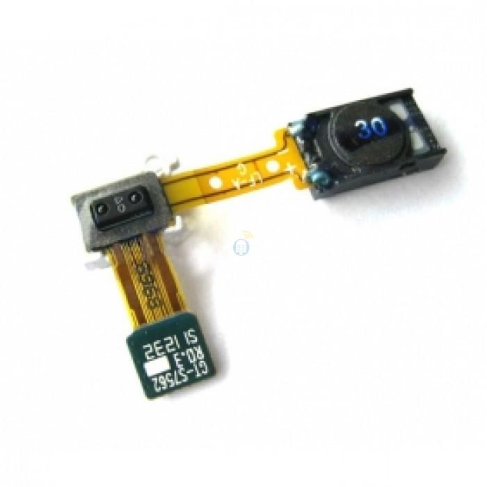 Cabo Flex Samsung S7562 S Duos Alto Falante + Sensor Proximidade