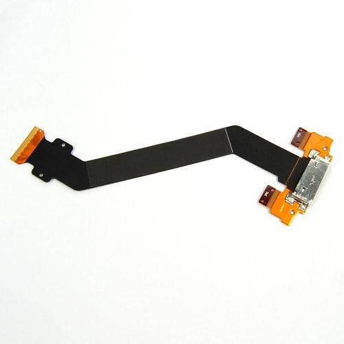 Cabo Flex Samsung Tab 8.9 P7300 Conector Carga