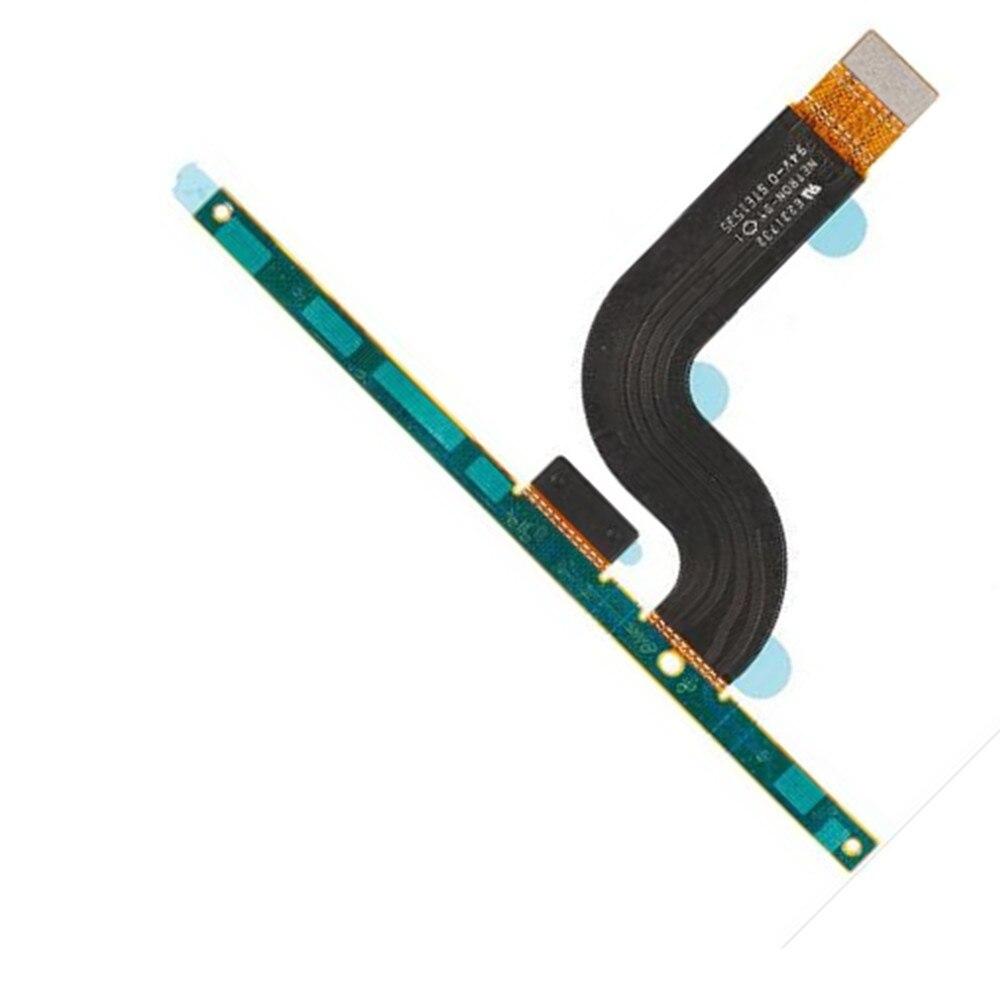 Cabo Flex Sony Xperia C5 E5553 E5533 E5563 Botão Power e Volume