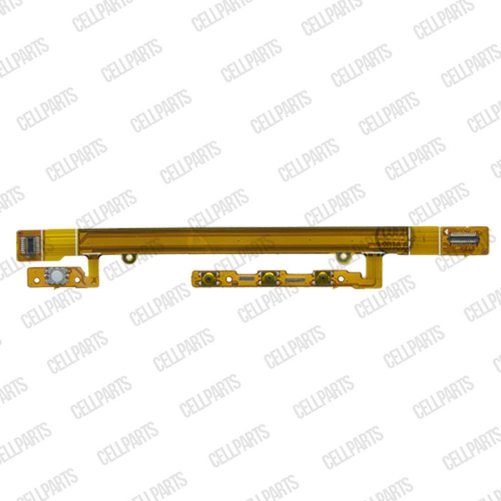 Cabo Flex Sony Xperia C C2304 C2305 Botão Power e Volume