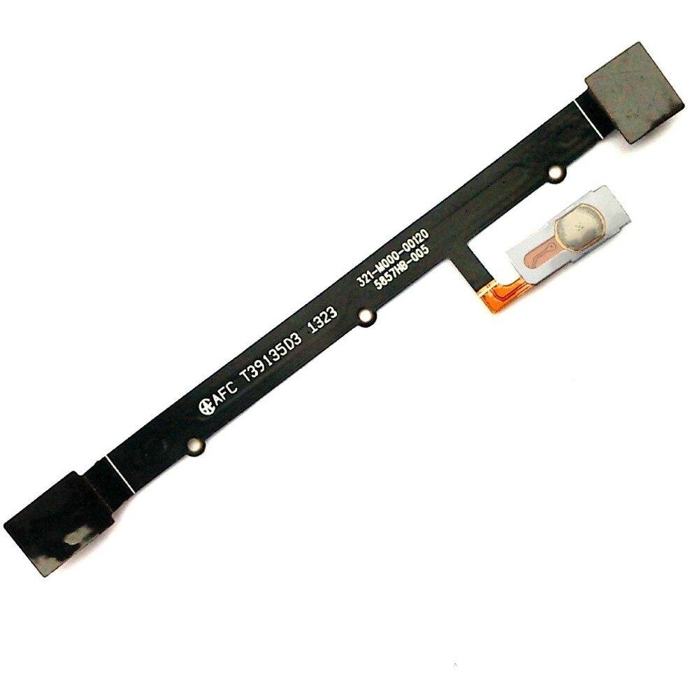 Cabo Flex Sony Xperia E C1604 C1605 Botao Power
