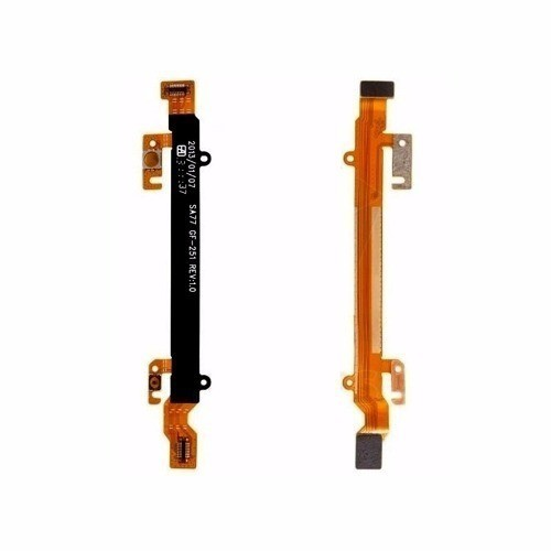 Cabo Flex Sony Xperia L C2104 C2105 S36H Botão Power e Volume