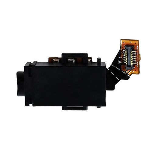 Cabo Flex Sony Xperia M4 E2303 E2333 Conector Fone P2