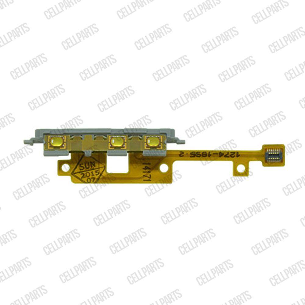 Cabo Flex Sony Xperia Z1 Compact D5503 Power Volume