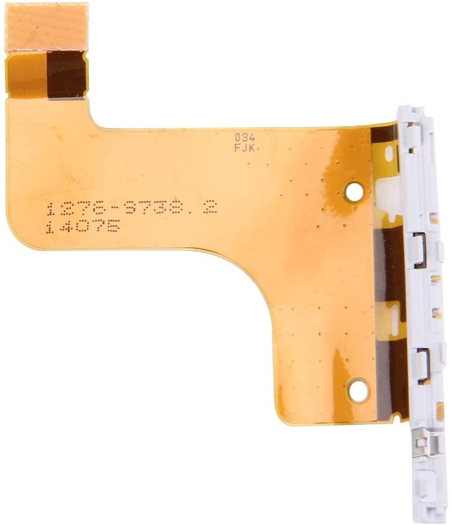 Cabo Flex Sony Xperia Z2 D6502 D6503 Carregador Magnético
