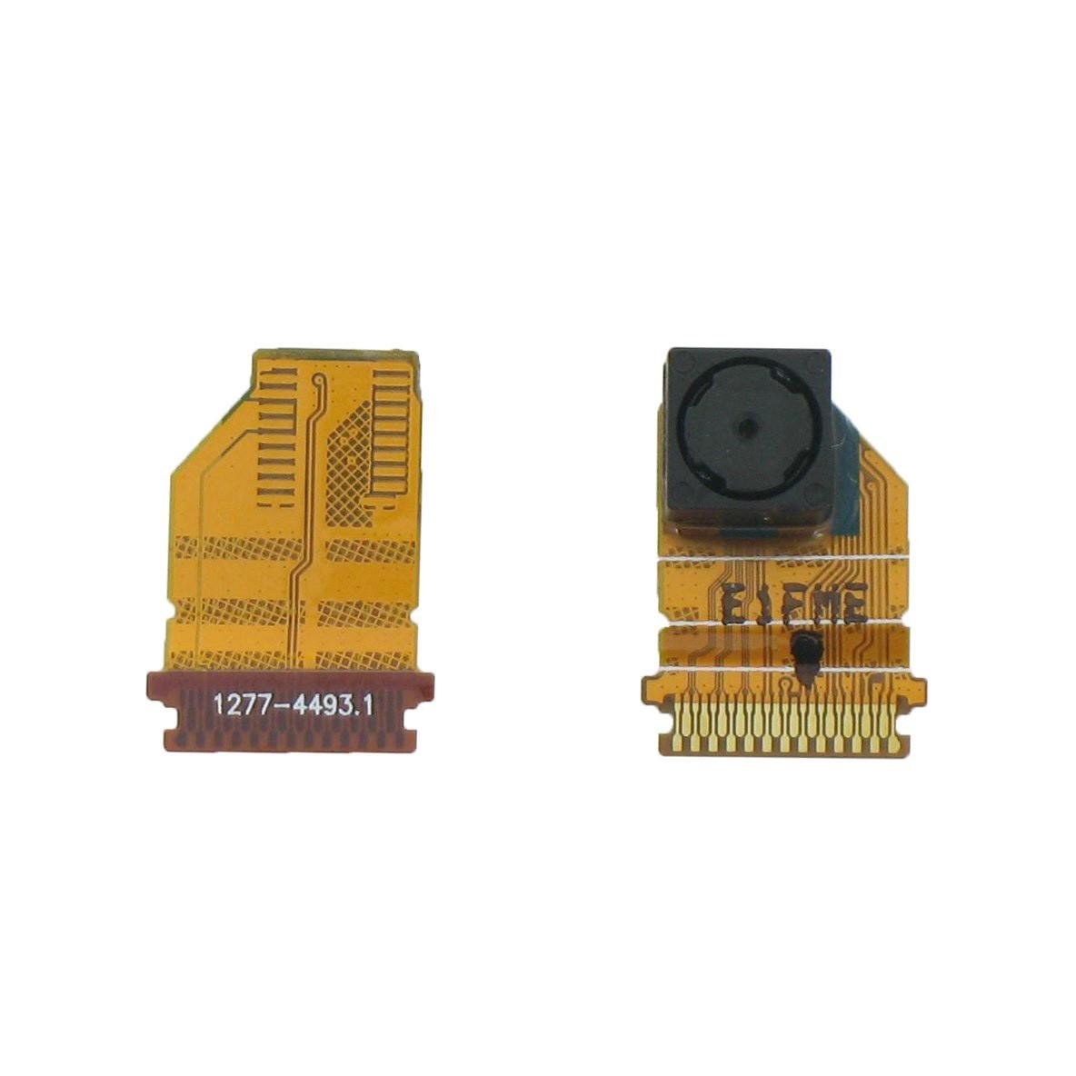 Cabo Flex Sony Xperia Z2 D6502 D6543 D6563 Camera Frontal