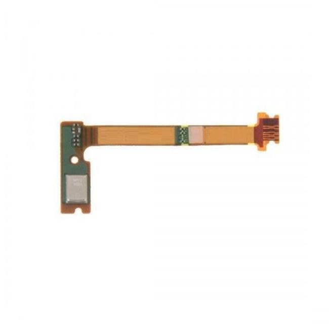 Cabo Flex Sony Xperia Z5 Compact Mini E5803 E5823 Microfone Inferior