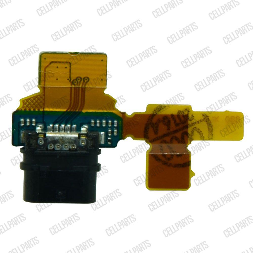 Cabo Flex Sony Xperia Z5 Mini Compact Conector Carga