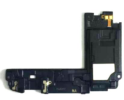 Campainha Samsung G930 S7 com Mouldura