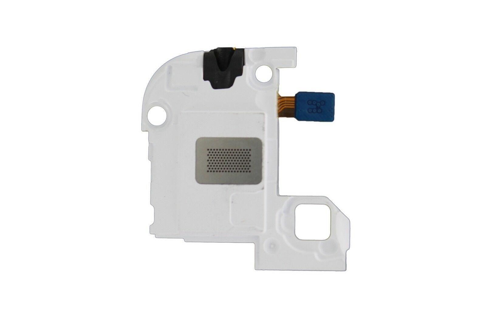 Campainha Samsung S7562 S Duos Alto Falante com Flex P2 Branco