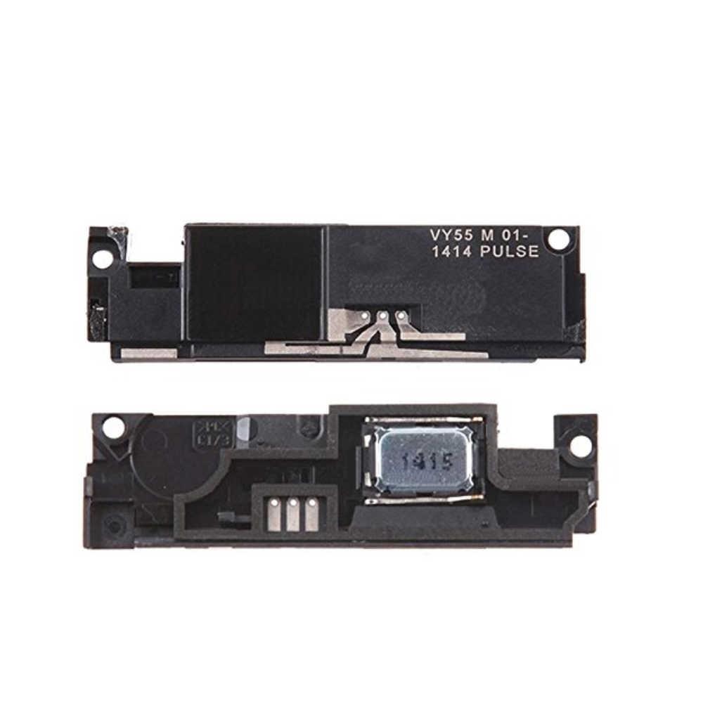 Campainha Sony Xperia M2 D2303 D2302 D2305 D2306 com Moldura