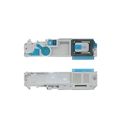 Campainha Sony Xperia Z2 D6502 D6503 D6543 com Moldura