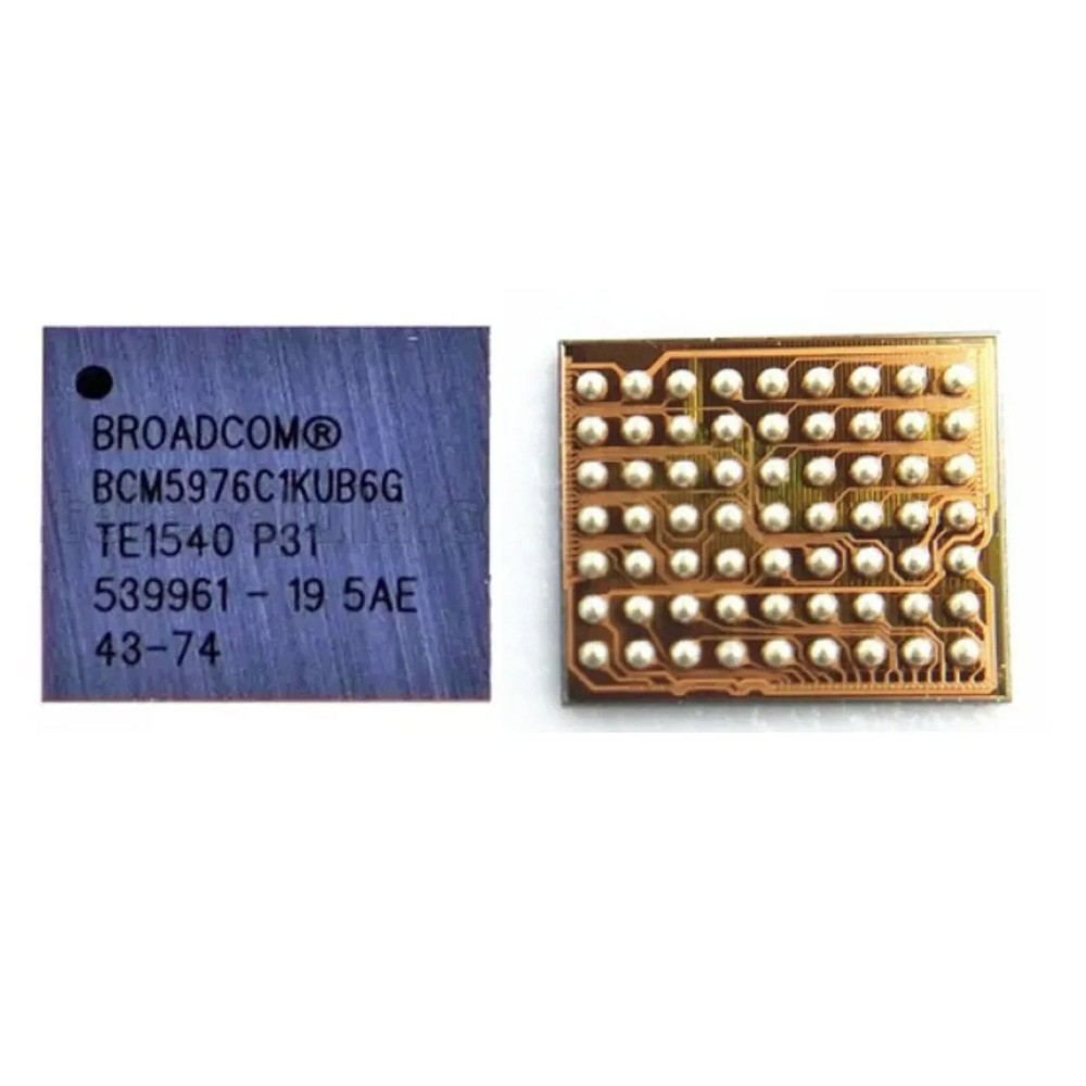 CI Touch Iphone 5 / 5s / 5c - BCM5976
