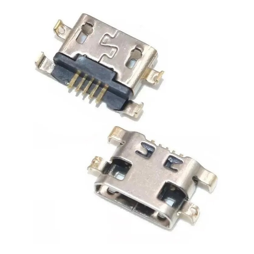 Conector Carga Alcatel One Touch Pop C7 7040