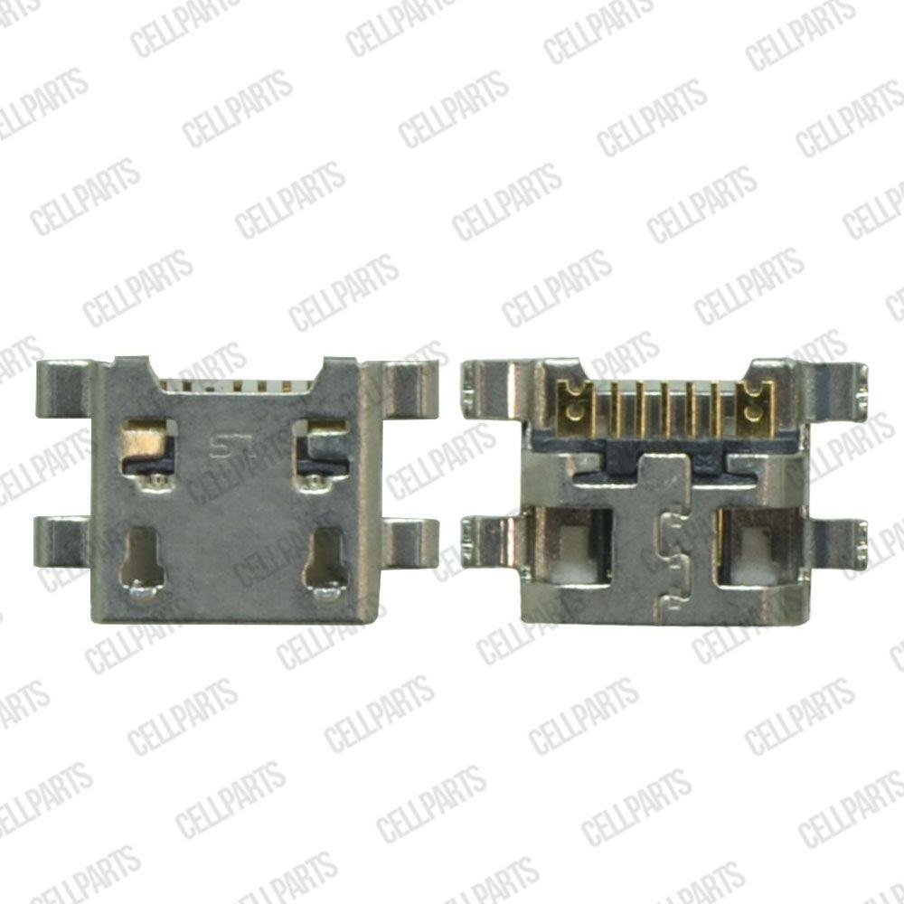 Conector Carga LG G4 H815 H818