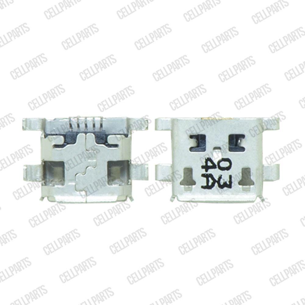Conector Carga Motorola Moto G XT1032 XT1033 XT1040 Moto E XT1022 XT1025
