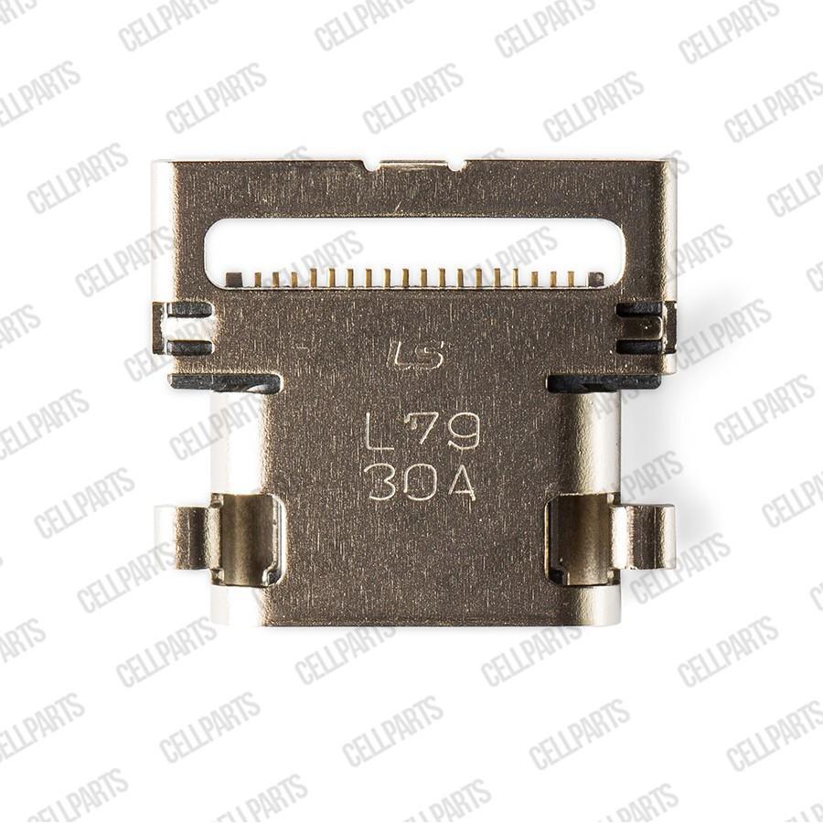 Conector Carga Motorola Moto Z2 Play XT1710