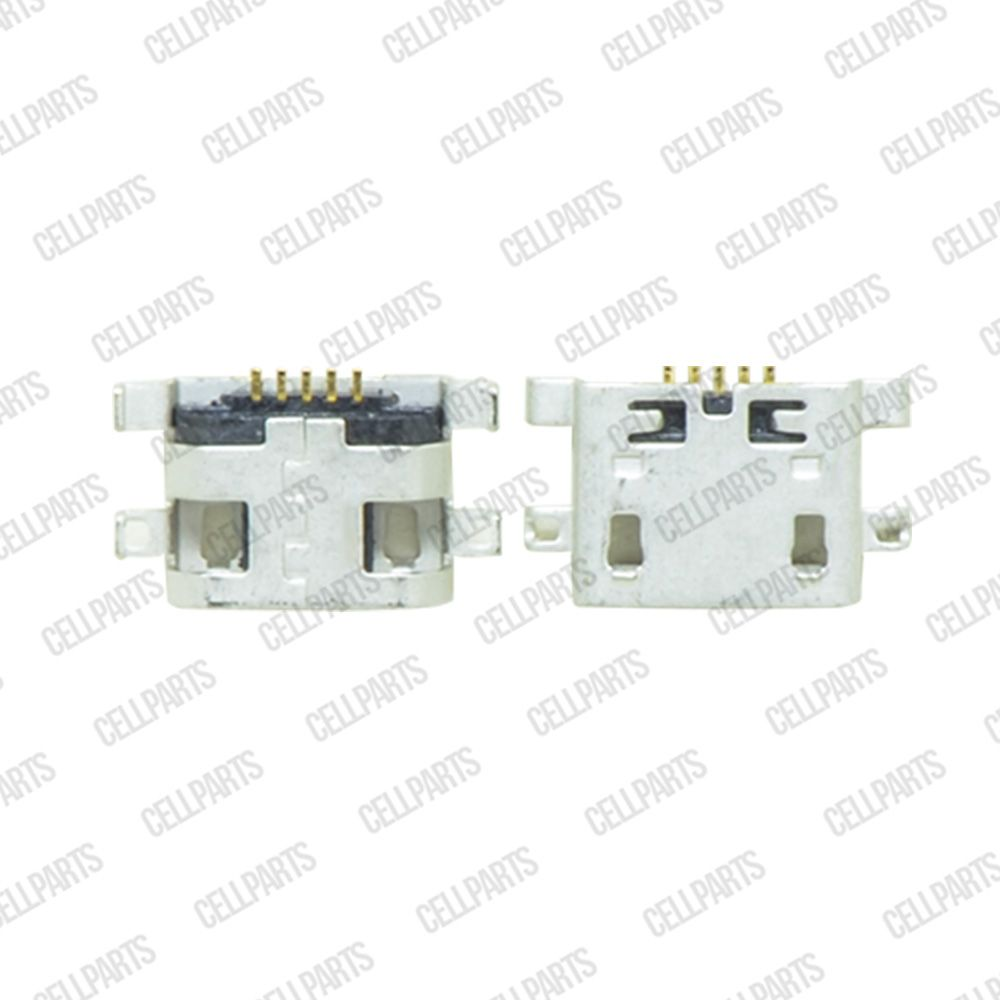 Conector Carga Motorola Xoom 2 Mz607 Mz608 Mz615 Mz616