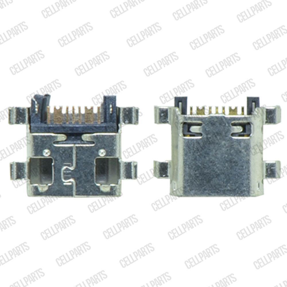 Conector Carga Samsung G530 G531 G532 G355 G3812 G7102 G3502 S7582 J200 J320 J500 J700