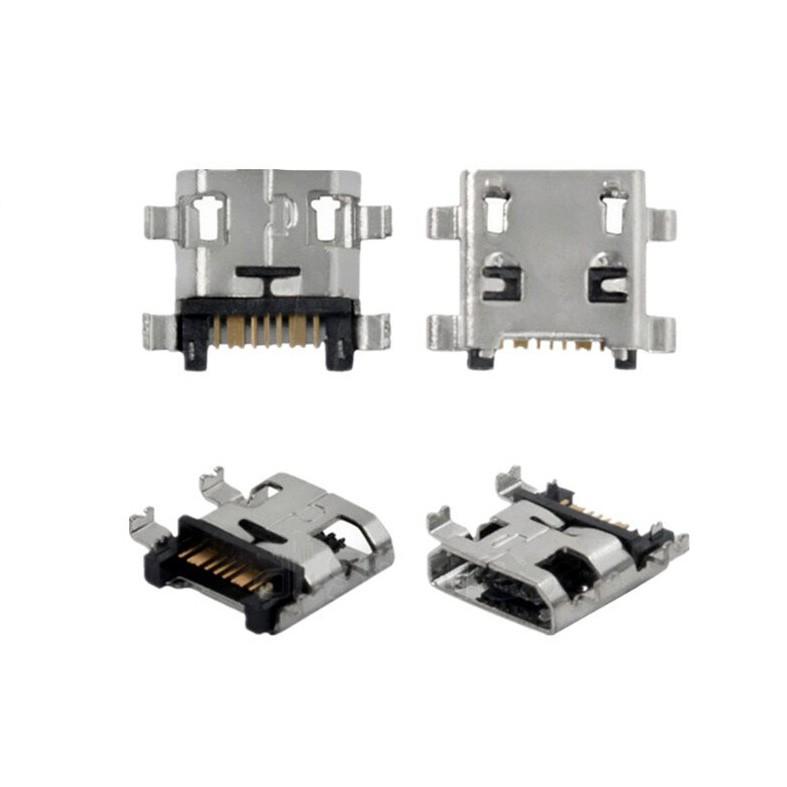 Conector Carga Samsung i8262 G110 i9190 i9192 i9195 S5312 S6313 S4 Mini