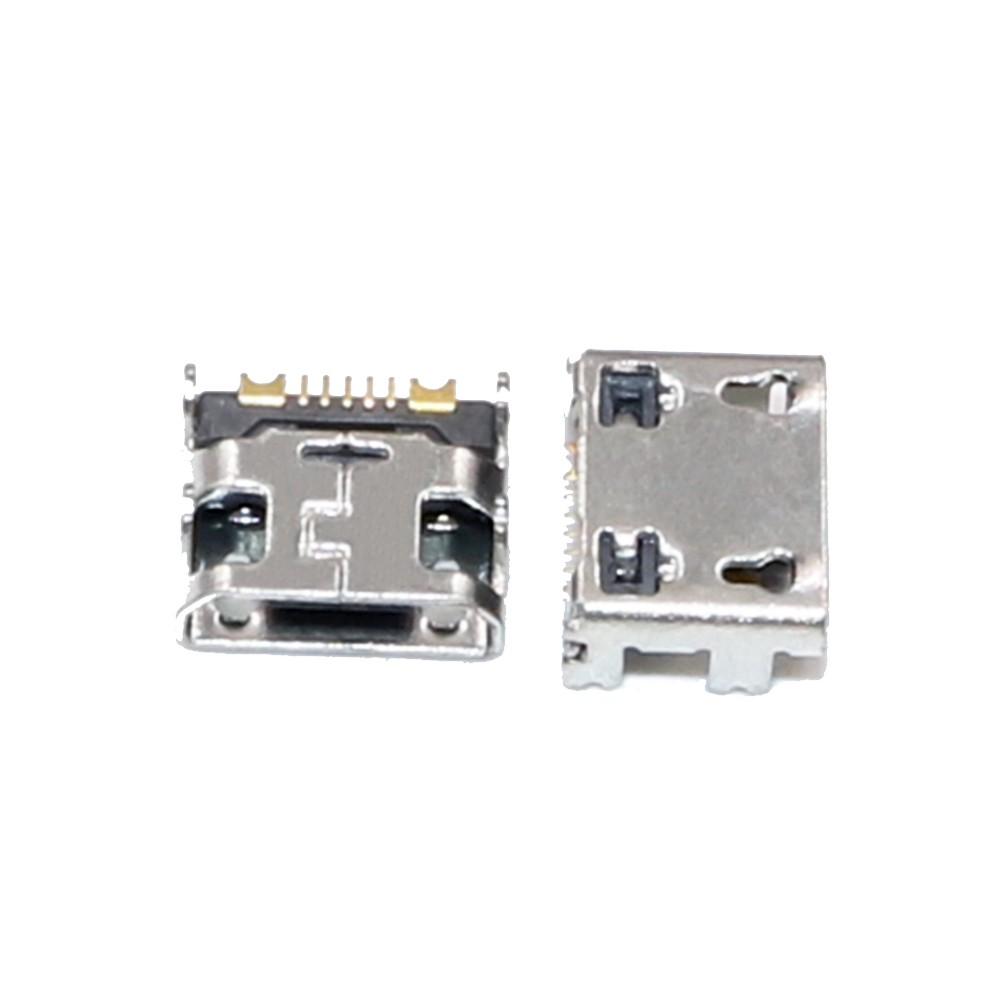 Conector Carga Samsung I9070 I9050 I699 I727 S6108 S6102 S6532