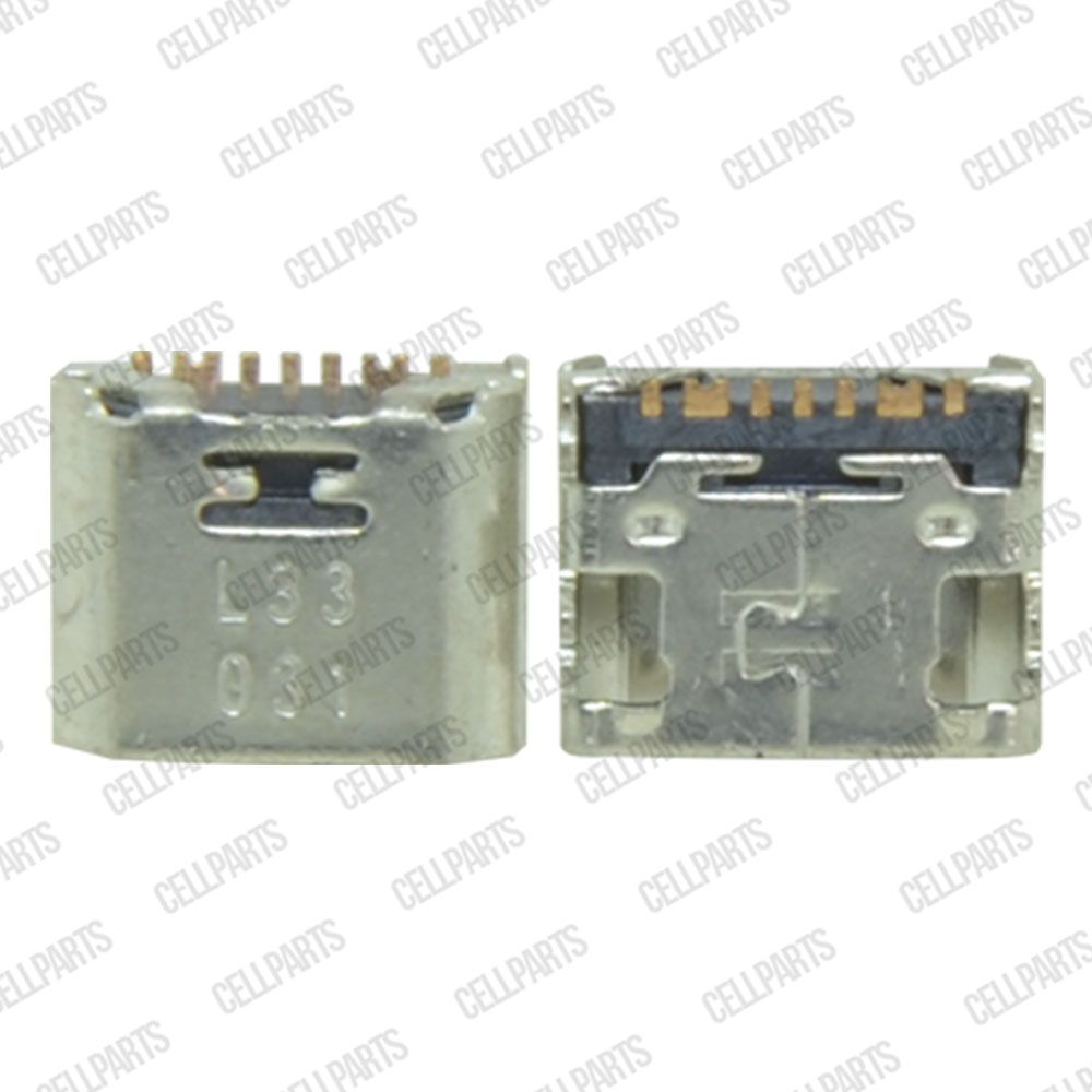 Conector Carga Samsung i9082 i8552 i9063 T110 T111