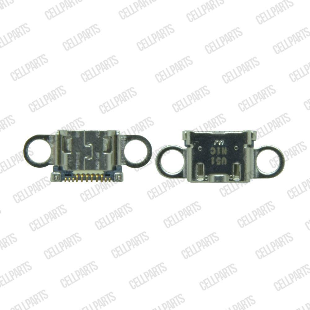 Conector Carga Samsung N910 Note 4