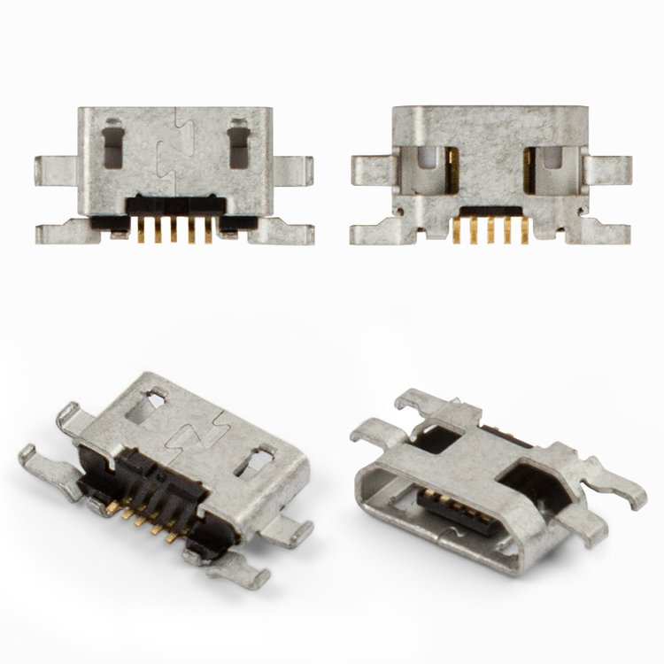 Conector Carga Sony Xperia E3 D2212 C2304
