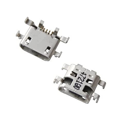 Conector Carga Sony Xperia M2 Aqua D2403 D2405 D2406