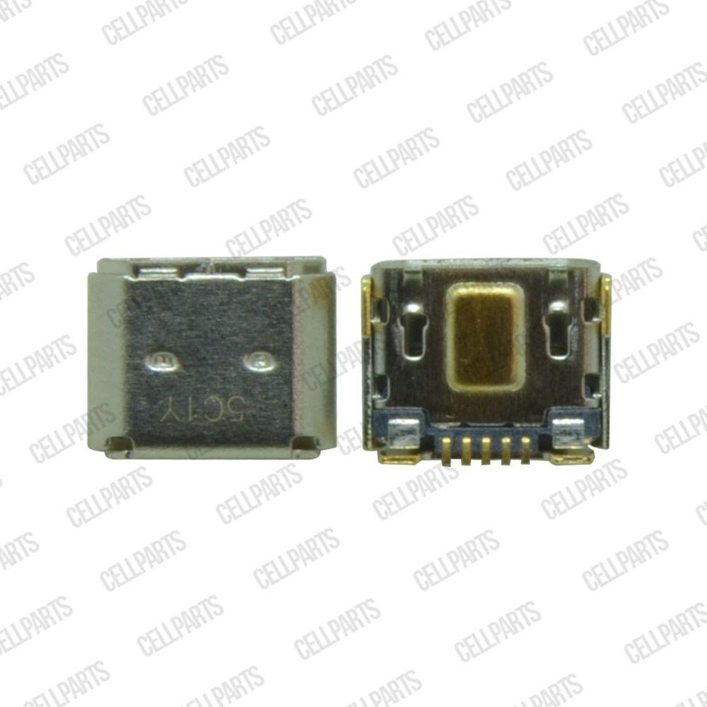 Conector Carga Sony Xperia Zq C6502 C6503 C6506 L35H