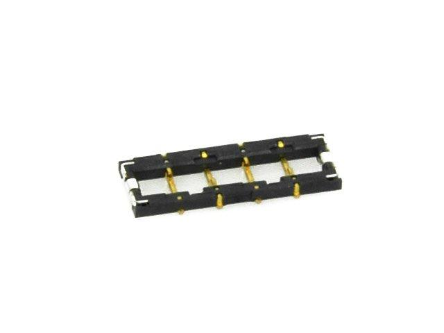 Conector FPC Bateria Iphone 5 A1428 A1429 A1442
