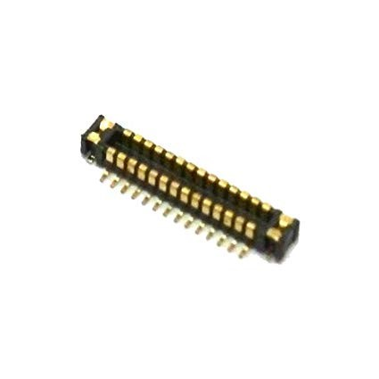 Conector FPC LCD Iphone 5g A1428 A1429 A1442