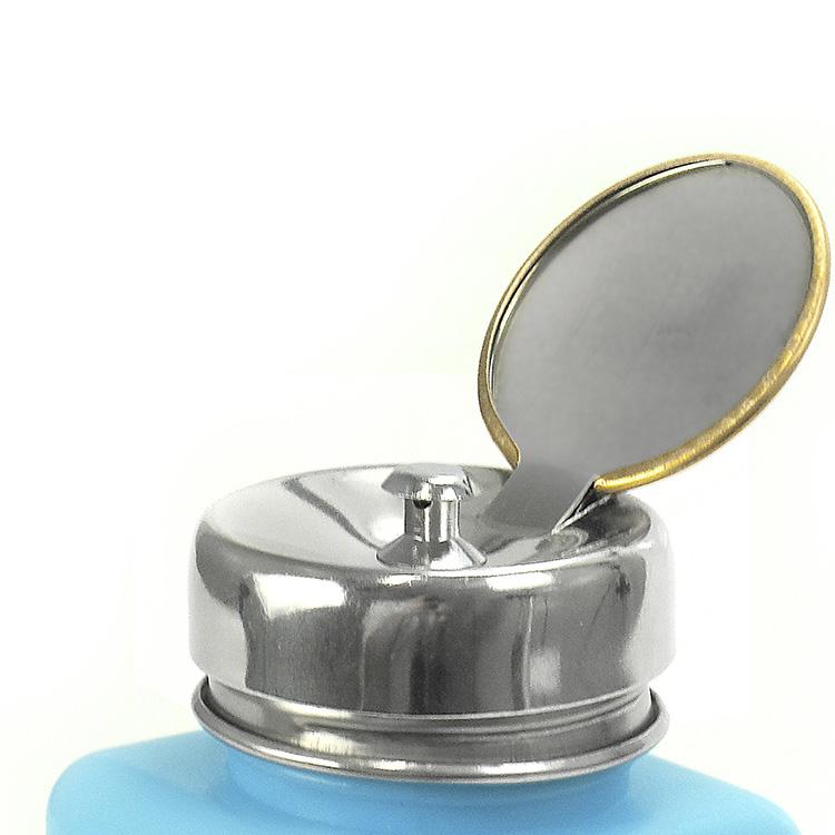 Dispenser ESD P/ Fluidos Azul 180ml