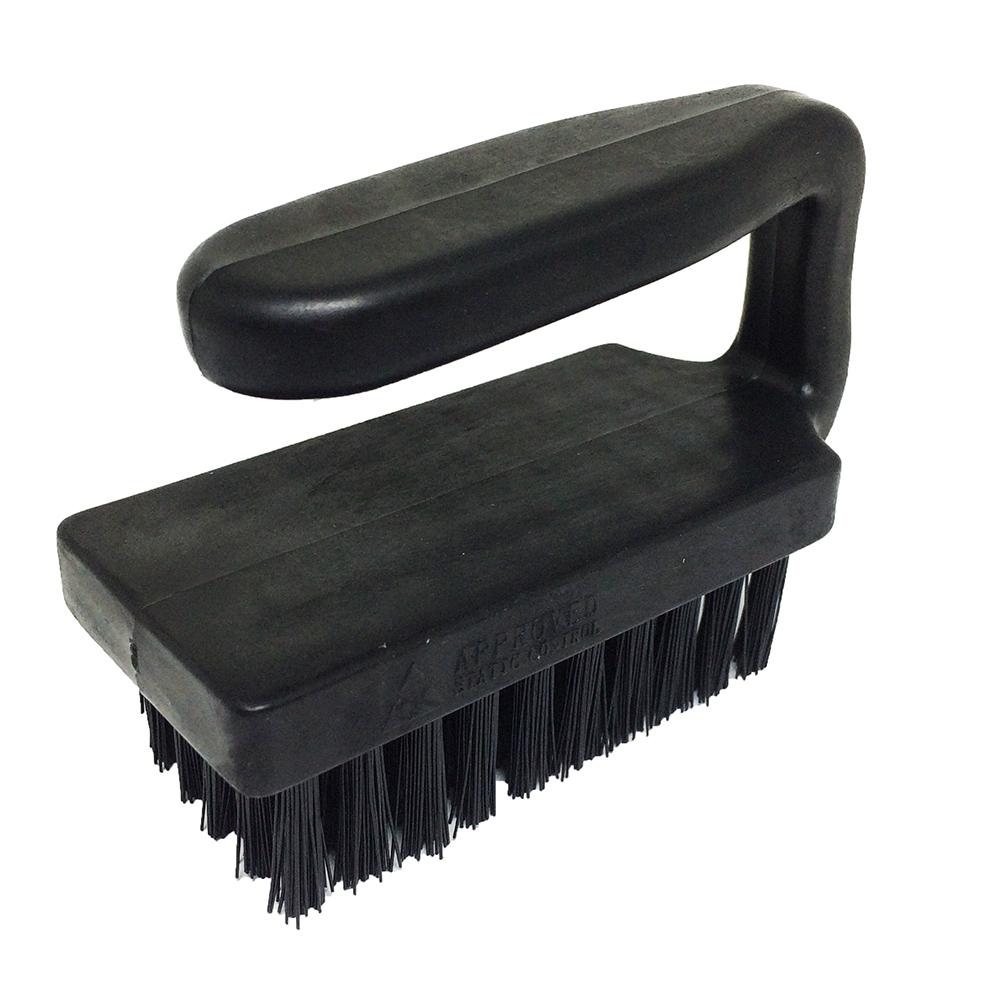 Escova Anti Estatica p/ limpeza de Componentes DS215