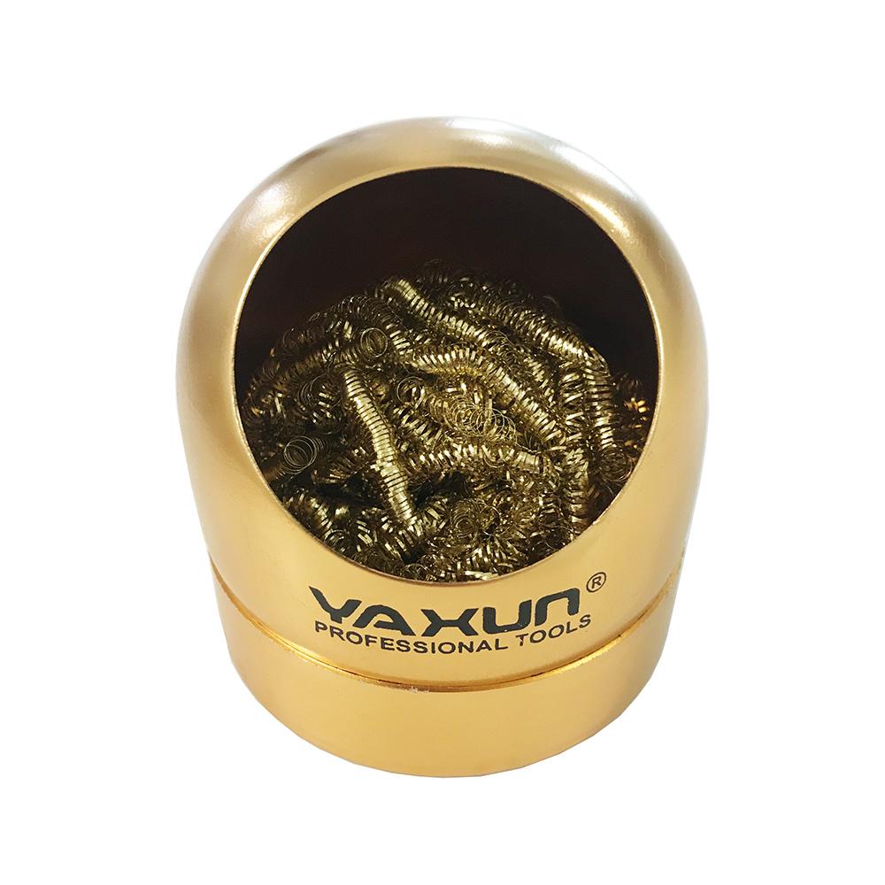 Esponja Metalica c/ Suporte ESD Yaxun YX-B3